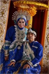 Pengantin Bugis, Pernikahan Bugis