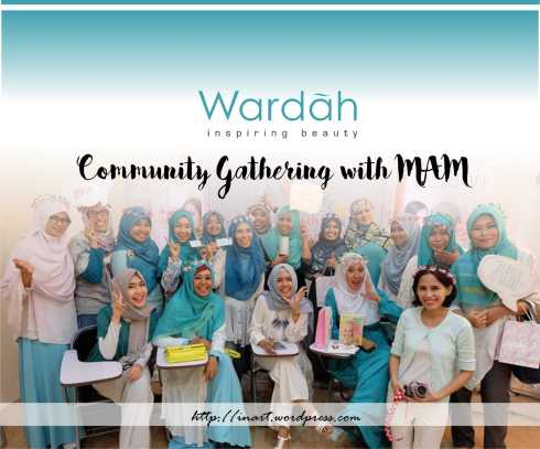 Community Gathering MAM