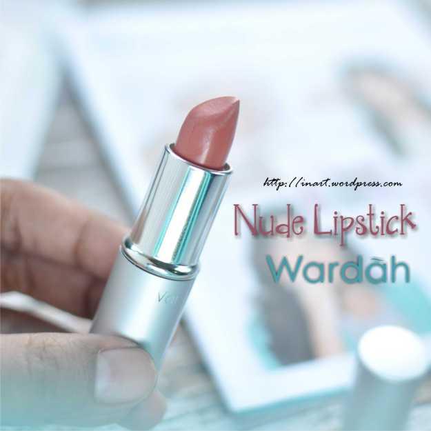 Lipstik Nude Terbaru Wardah